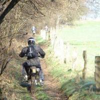 Moto chemin 2